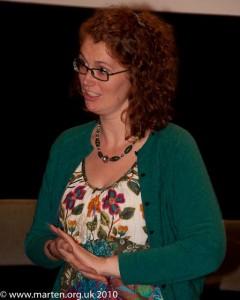 Dr. Stefanie Van de Peer