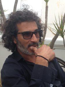 Munir Abbar in Tanger