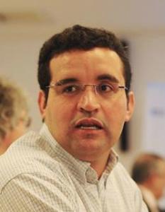 Jamal Bahmad